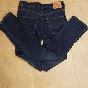 NWOT's, Levi Slimming Jeans